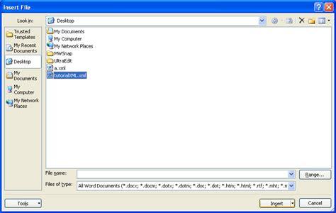 microsoft word xml format document file insert xml data xml document 171 editing 171 microsoft
