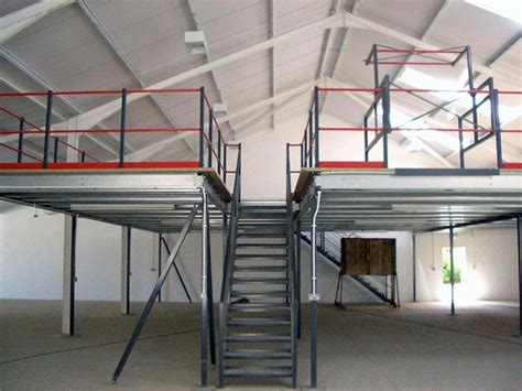 Mazzine Floor by Storage Mezzanine Floors For Commercial Industrial Premises Avanta Uk