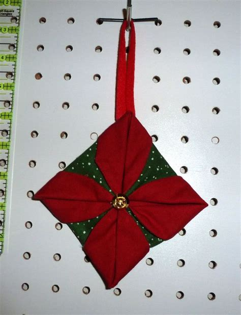 cathedral window ornament tute holiday thought ideas