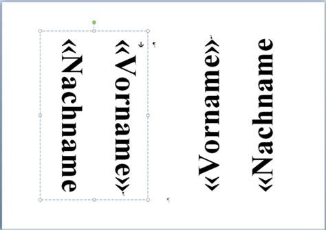 Word Vorlage Tischnamensschilder Namensschilder Erstellen Mit Word 2010 A5 Format Computer