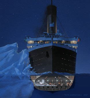 Titanic Did You Soul Project Pin By Janette On Iceberg Project Titanic Rms Titanic And Titanic History