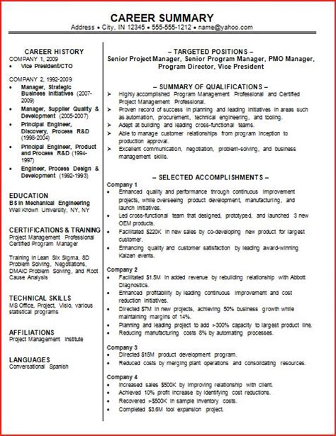 occupational therapist resume examples free to try today