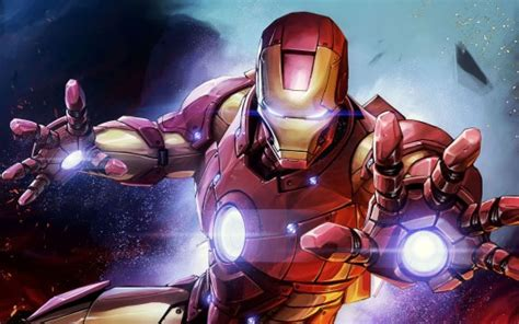 iron man wallpapers hd wallpapers id