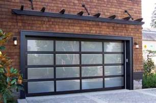 Garage Door Designer double garage design ideas