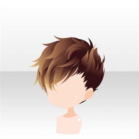 Anime Boy Hair by Best 25 Anime Hair Color Ideas On Hair Colour