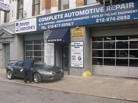 Repair Nyc by Auto Repair How To Check Gmc Alarm Wiring Diagram