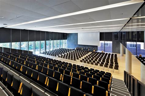 Rotman Mba Building Hours by Manager S Special Canadian Architect