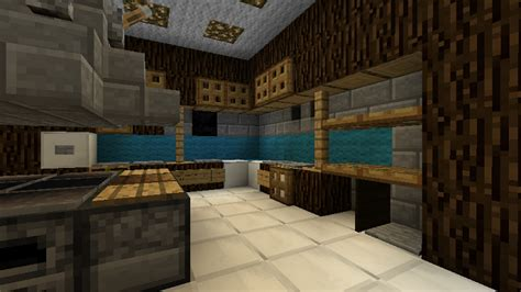 kitchen ideas for minecraft minecraft furniture kitchen
