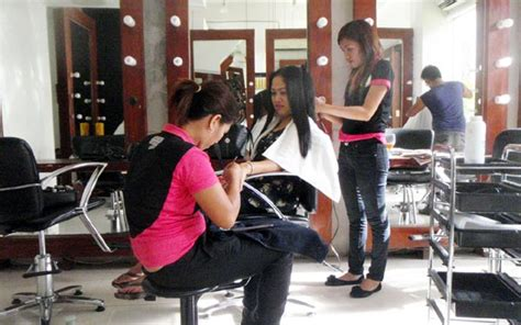 hair salon philippines hair salon philippines salon special go to spot for