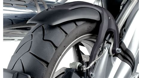 Motorrad Federbein Eintragung by Abs Kotfl 252 Gel Hinten F 252 R Bmw R1200gs R1200gs Adventure