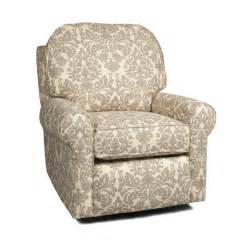 Swivel Glider Recliner X