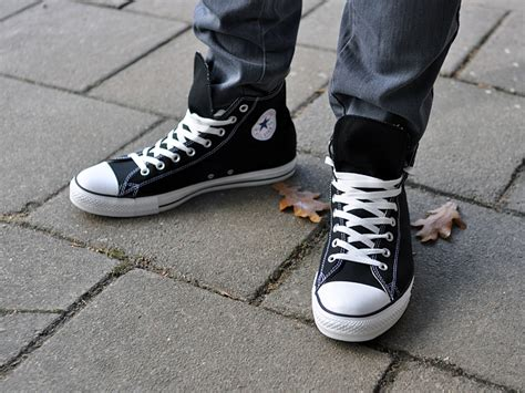 Converse Ct 70s High Cdg converse all black retro canvas snekakers for you