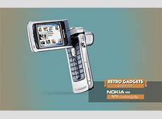 نوکیا N90 - برادر ژیمناست N70 - موزه گجت رترو دیجیکالا مگ Nokia N90
