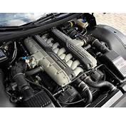 1998 03 Ferrari 456 M G T Supercar 2003 Engine S