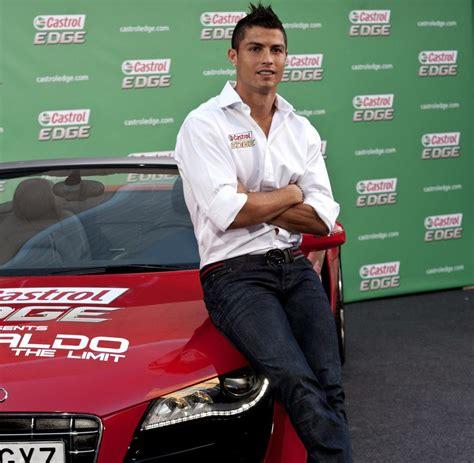 Ronaldo Teuerstes Auto by Best Bis Ronaldo Die Gr 246 223 Ten Fu 223 Styler Der