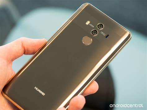 huawei android phones verizon won t sell the mate 10 pro or any other huawei phones android central