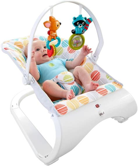bouncer seat for baby fisher price comfort curve baby bouncer seat vibrates free