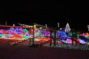 zoolights at point defiance zoo aquarium tacoma com