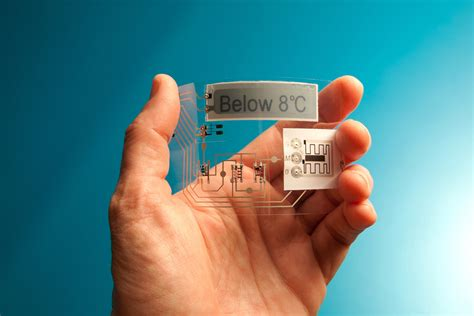 printable flexible electronics the internet of things may not always need an internet