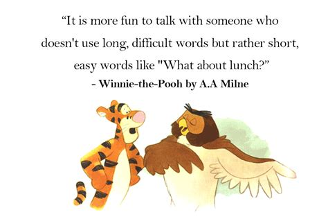 Winnie The Pooh Birthday Quotes Owl Top 10 Winnie The Pooh Quotes With Pictures Imagine Forest