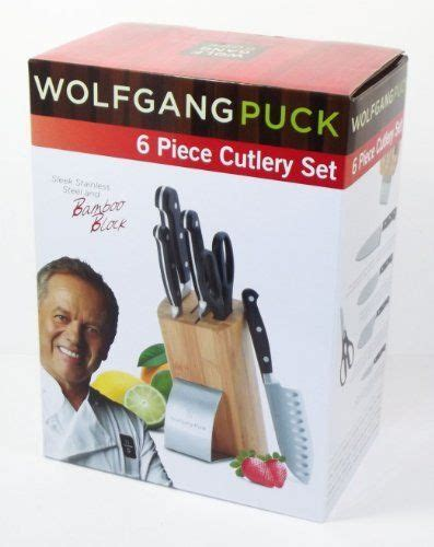 Wolfgang Puck Kitchen Knives 25 best ideas about contemporary santoku knives on