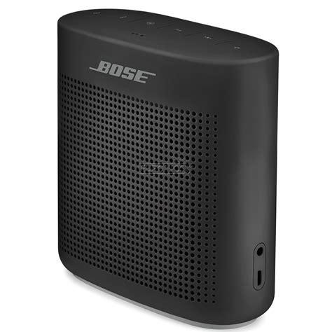 color speakers wireless speaker bose soundlink color ii 752195 0100