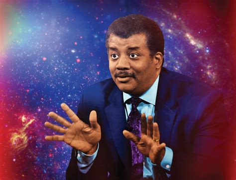 neil degrasse tyson the expanding universe will quot no