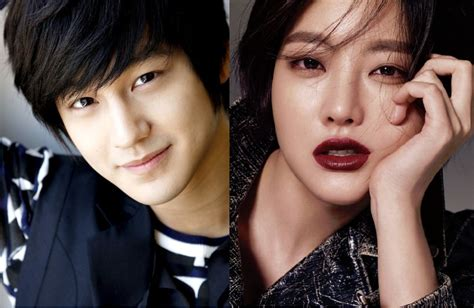 lee seung gi oh yeon seo dating confirmed kim bum and oh yeon seo are dating kdramabuzz