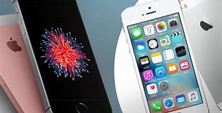Image result for How is the iPhone SE different from the iPhone 5S?. Size: 314 x 160. Source: www.trustedreviews.com