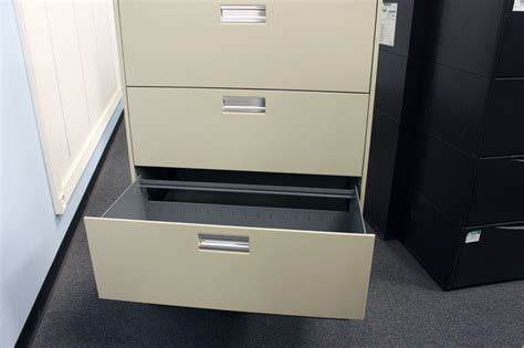 Used Hon File Cabinet 4 Drawer Lateral Ofw Pittsburgh Used 4 Drawer Lateral File Cabinet