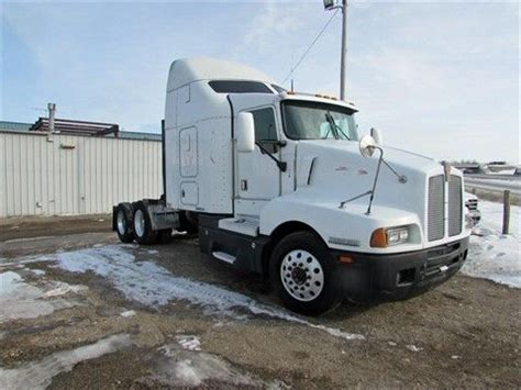 kenworth t600 for sale in canada 1000 images about kenworth truck pictures on
