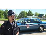 State Patrol As Wisconsin Speed Limit Changes Policies
