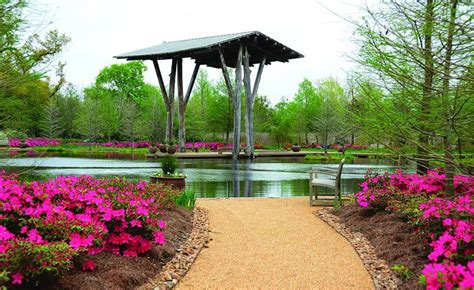 shangri la botanical gardens  nature center beaumont
