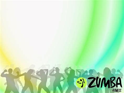background zumba zumba history or background