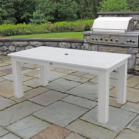 36 x 72 dining table 36 in x 72 in rectangular dining table highwood dfohome