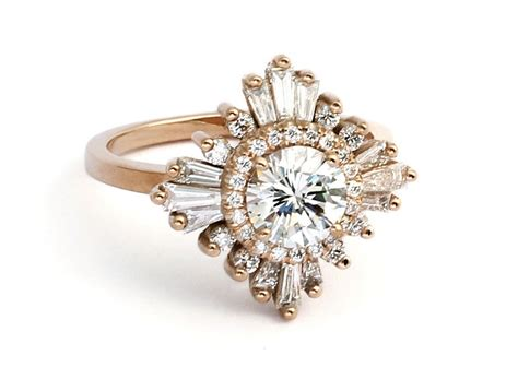 best engagement ring designers best wedding and engagement ring designers on etsy