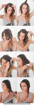 hair braiding styles step by step best 20 college hairstyles ideas on pinterest easy