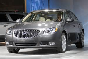 buick regal 2010 price gm prices 2011 buick regal gm authority