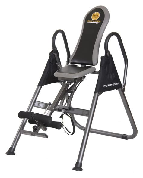 power health and fitness inversion table pro it9910 seated inversion review inversion table