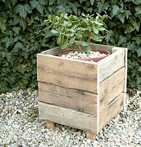 wood pallet ideas wood pallet projects pallet wood planter photo wood