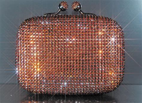 Dazzling Evening Designer Bags From Leiber Dolce Devi Kroell And More by Dazzling Evening Designer Bags From Leiber Dolce Devi