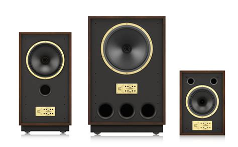 Speaker Subwoofer Legacy 15 tannoy reintroduces its legacy speaker series from the
