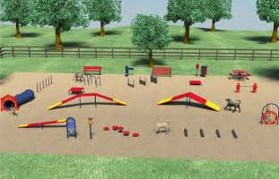 Gallery for gt puppy playground equipment