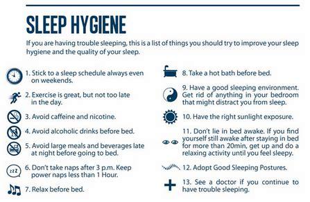 printable sleep quiz related keywords suggestions for sleep hygiene