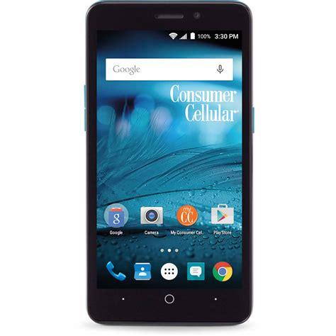 consumer cellular phone kmart