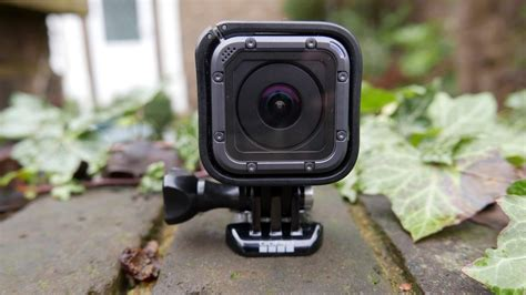 Gopro 5 Session new gopro cameras 5 session upgrade teased for 2018 release
