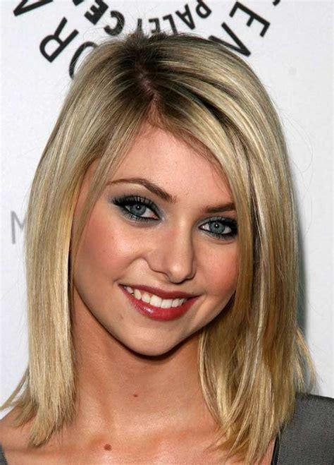 20 gorgeous medium length hairstyles for women