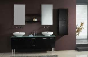 contemporary bathroom furniture cabinets modern vanities modern bathroom vanities
