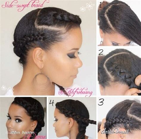 pinterest images of protective styles for natural hair pin natural hair protective style jumbo braids youtube on