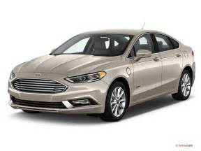 2013 Ford Fusion Reliability 2017 Ford Fusion Energi Reliability U S News World Report